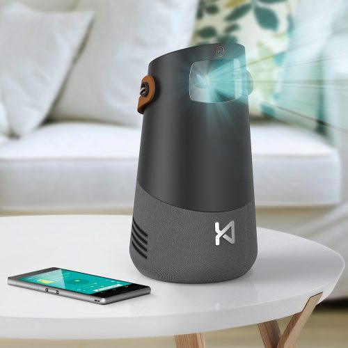 Kiener_projector